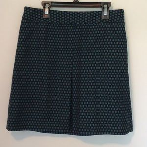 Ann Taylor Loft skirt size 6P